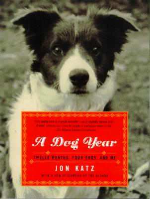 A Dog Year Cover