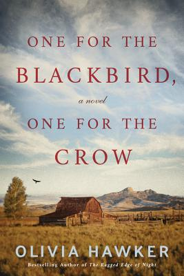 Cover for One for the Blackbird, One for the Crow