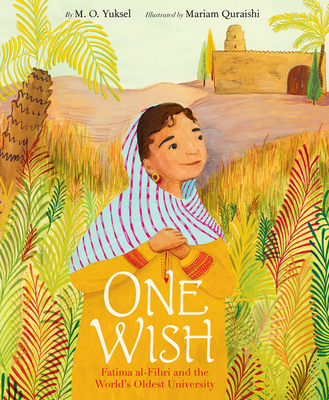 Cover for One Wish