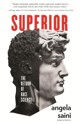 Superior: The Return of Race Science Cover Image