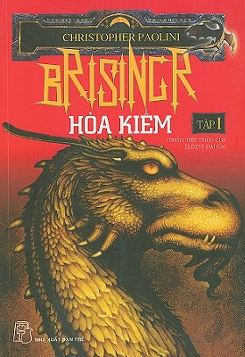 Brisingr Cover Image