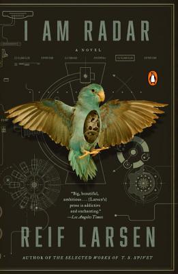 I Am Radar: A Novel Cover Image
