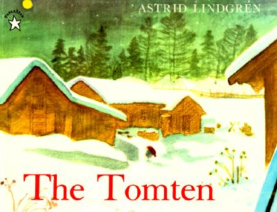 The Tomten Cover