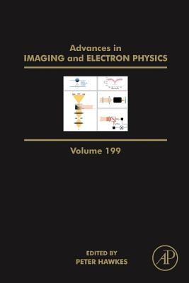 Advances in Imaging and Electron Physics, 199 Cover Image