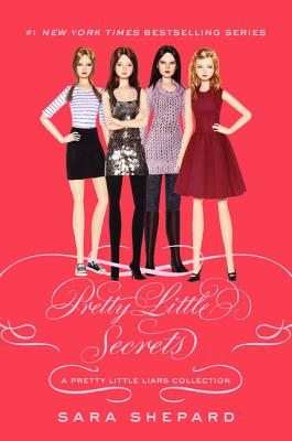 Pretty Little Liars: Pretty Little Secrets Cover Image