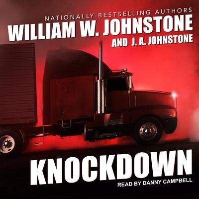 Knockdown Cover Image
