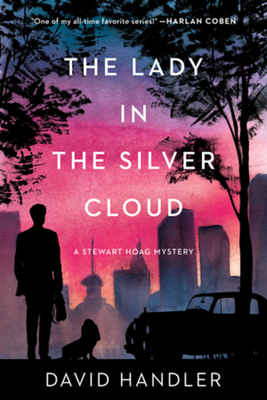 Cover for The Lady in the Silver Cloud