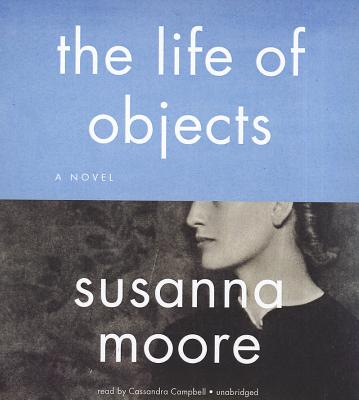 The Life of Objects Cover Image
