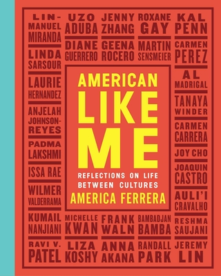 American Like Me cover image