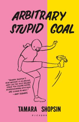 Arbitrary Stupid Goal Cover Image