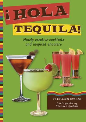 Hola Tequila! Cover