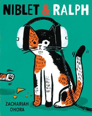 Niblet & Ralph by Zachariah Ohara