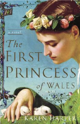 The First Princess of Wales Cover