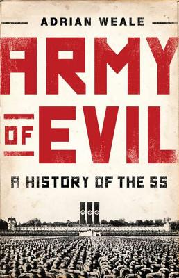 Army of Evil Cover