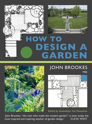 How to Design a Garden Cover Image