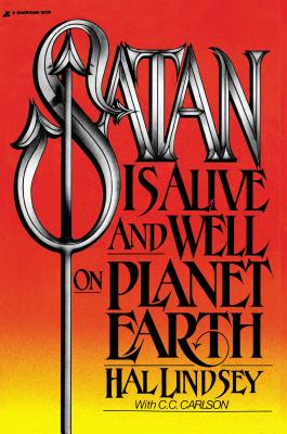 Satan Is Alive and Well on Planet Earth Cover Image