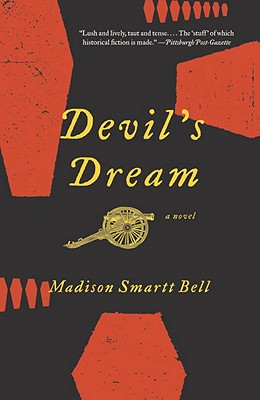 Devil's Dream Cover Image