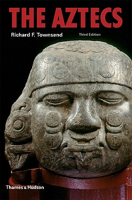 The Aztecs (Ancient Peoples and Places) Cover Image