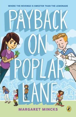 Payback on Poplar Lane (Poplar Kids #1) Cover Image