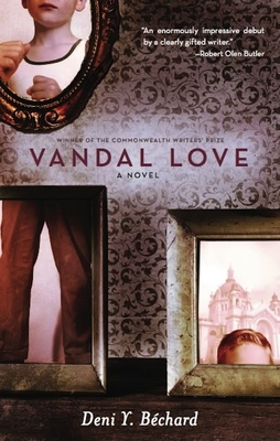 Vandal Love Cover