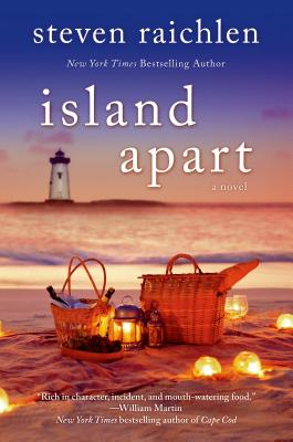 Island Apart Cover