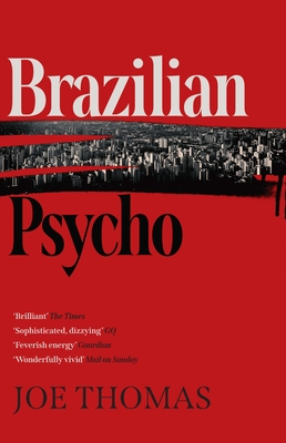 Cover for Brazilian Psycho