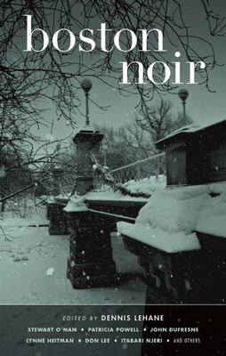 Boston Noir (Akashic Noir) Cover Image