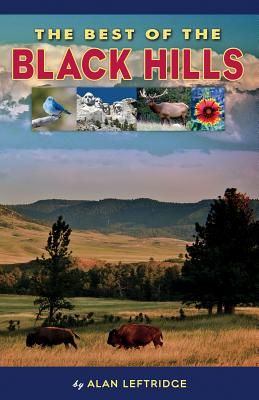 The Best of the Black Hills Cover Image