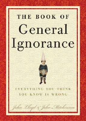 The Book of General Ignorance Cover Image