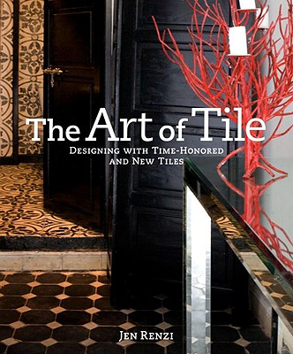 The Art of Tile Cover