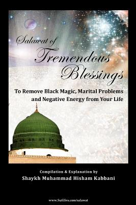 Salawat of Tremendous Blessings Cover Image