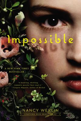 Impossible Cover
