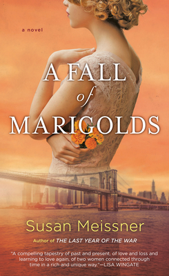 A Fall of Marigolds Cover
