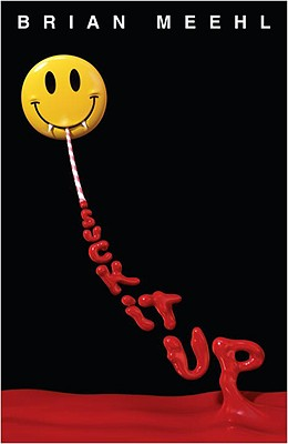 Suck It Up Cover Image