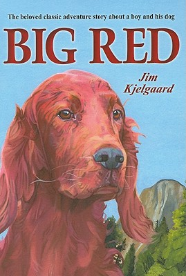 Big Red Cover Image