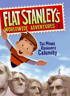 The Mount Rushmore Calamity Cover