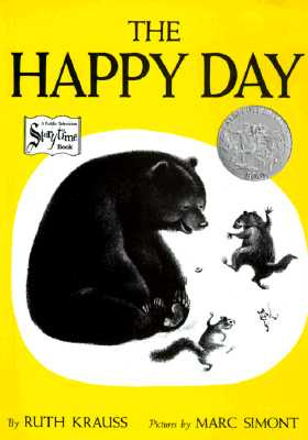 The Happy Day Cover Image