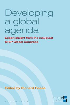 Developing a Global Agenda: Expert Insight from the Inaugural STEP Global Congress Cover Image
