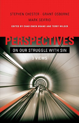 Perspectives on Our Struggle with Sin Cover