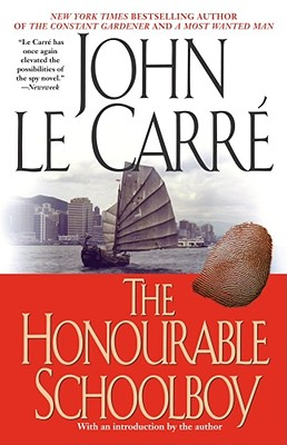 The Honourable Schoolboy Cover Image