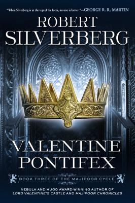Valentine Pontifex: Book Three of the Majipoor Cycle Cover Image