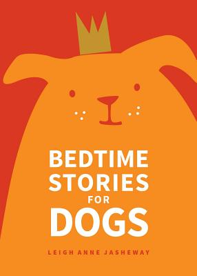 Bedtime Stories for Dogs Cover Image