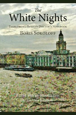 Cover for The White Nights