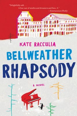 Bellweather Rhapsody Cover Image