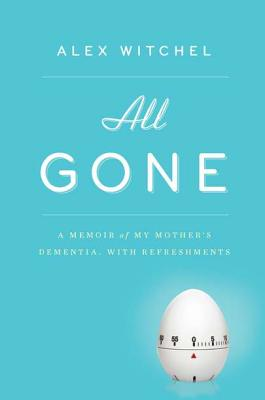 All Gone Cover
