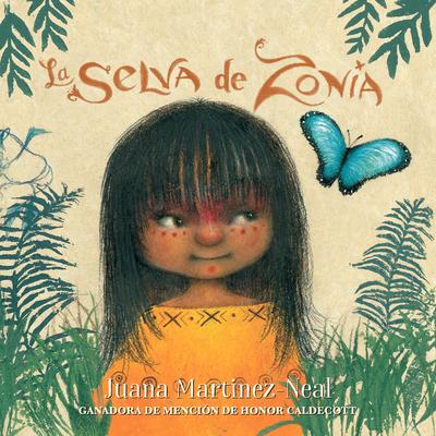 La Selva de Zonia Cover Image