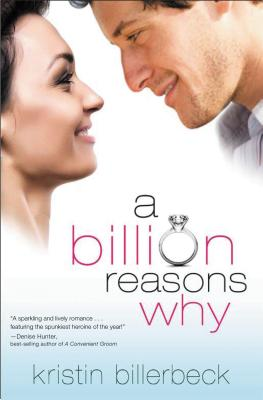A Billion Reasons Why Cover