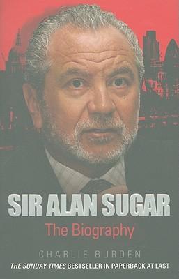 Cover for Sir Alan Sugar