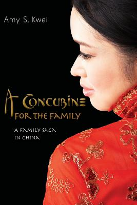 Cover for A Concubine for the Family