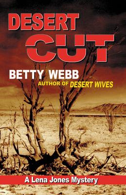 Desert Cut Cover
